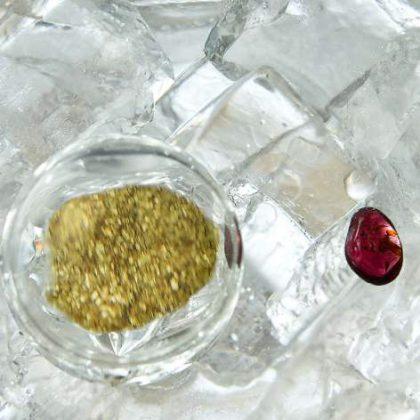 VitaJuwel Phiole – CrystalEdition Golden Moments