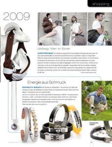 Golf Aktuell Ausgabe März 2009
